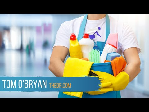 Common Household Items That Are Dangerously Toxic Dr Tom Obryan