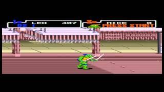 Teenage Mutant Ninja Turtles - The Hyperstone Heist - Vizzed Gameplay Recorder Contest Entry 12 - User video