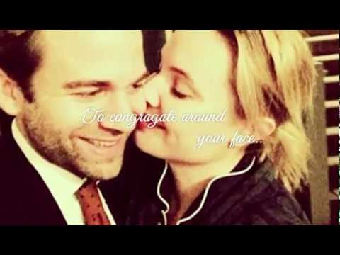 """Leah Pipes & AJ Trauth - """"When you love someone..."""""""
