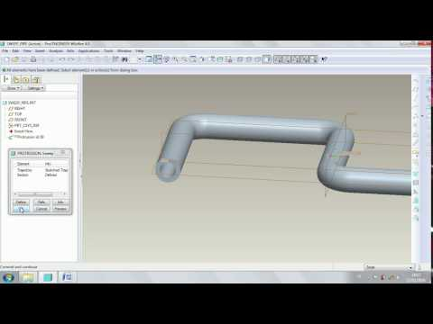 AnggerLP - Lesson Pro Engineer 4.0 - Sweep