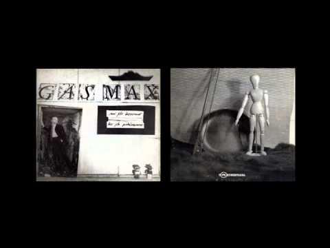 GAS MAX Mi Jih Beremo Ko Jih Pobiramo (full LP)