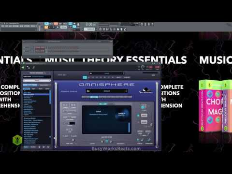 Omnisphere fl studio price producer edition