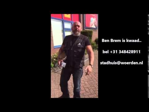 Woerden presents Ben Brehm