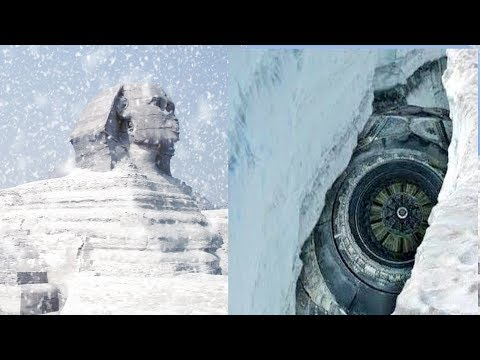 Antarctica's Greatest Secrets and Mysteries Revealed