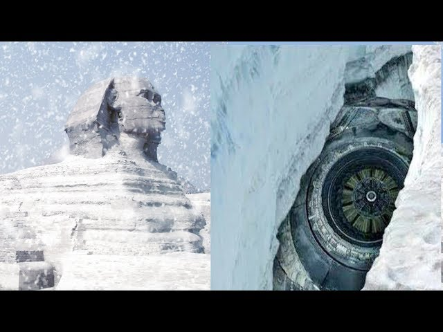 Antarcticas Greatest Secrets and Mysteries Revealed