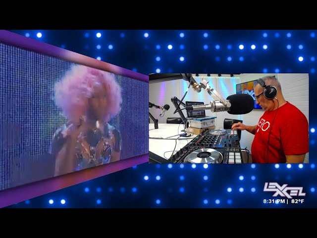 DETRAS DE LA MUSICA (parte 1) - 5 FEBRERO 2020 - X LEVEL
