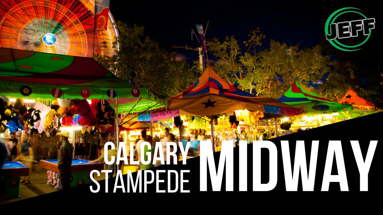 CALGARY STAMPEDE 2019 GUIDE  YouTube