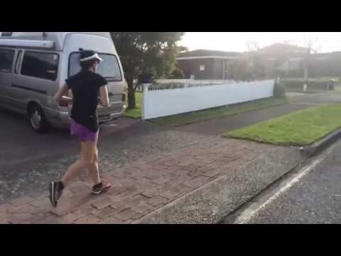 How to avoid hitting the wall during a run and how to keep going if you do