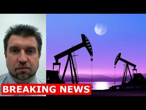 Нефть может подешеветь до 30 долларов? Профицит госбюджета - 1,9 трлн рублей. Дмитрий Потапенко
