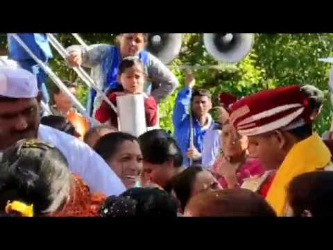 Pahadi Wedding: Kelani, Almora, Uttrakhand (Subhash Rawat) #05