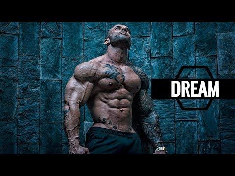 DREAM - Aesthetic Fitness Motivation