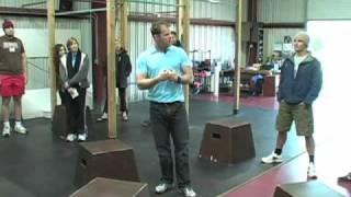 CFJ Starrett Solving Knee Problems 2.mov - Manchester Personal Trainer