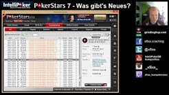 Online Poker spielen | PokerStars 7 Tutorial | PokerStars School