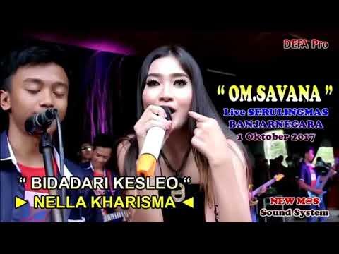 Full Album NELLA KHARISMA Live Oktrober 2017 - Seruling Mas Banjar Negara - Nella Kharisma Lovers