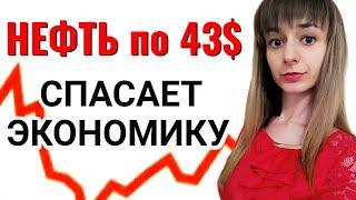 Стоит ли инвестировать в акции России и рубль? Экономика и акции России спасены.