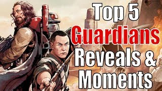 Top 5 Star Wars: Guardians of the Whills Reveals and Moments