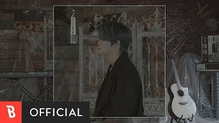 [M/V] JI JIN SEOK(지진석) - Pretend you're all right(괜찮은 척) (Live ver.)