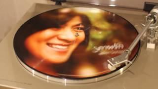 คู่ลีลาคู่ขวัญ - ภาพรัก Picture Vinyl LP 210g