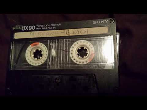 The Third Nirvana tape that Kurt Cobain gave me