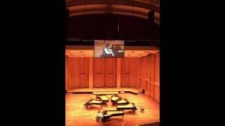 "San Diego Symphony ""Viva Italia!"" piano arrangement by Glenn Kramer"