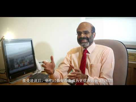 Lifelong Learning Academy - Corporate Video