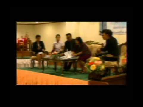 """โครงการสัมมนาทางวิชาการ เรื่อง""""เทคโนโลยีก้าวไกลทำให้ภาษาไทยวิบัติ"""