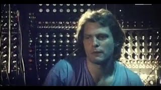 ON THE EVE OF TANGERINE DREAM'S 50TH BIRTHDAY, NEW VIDEO OF THEIR 1...