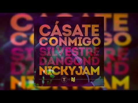 🎶Silvestre Dangond Ft  Nicky Jam - Casate Conmigo 😎 Full DJ LEX Remix 😎🎵