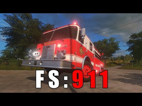 FS:911: Ep. 7 - What's New?