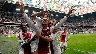 Ajax - FC Twente (15 mei 2011)