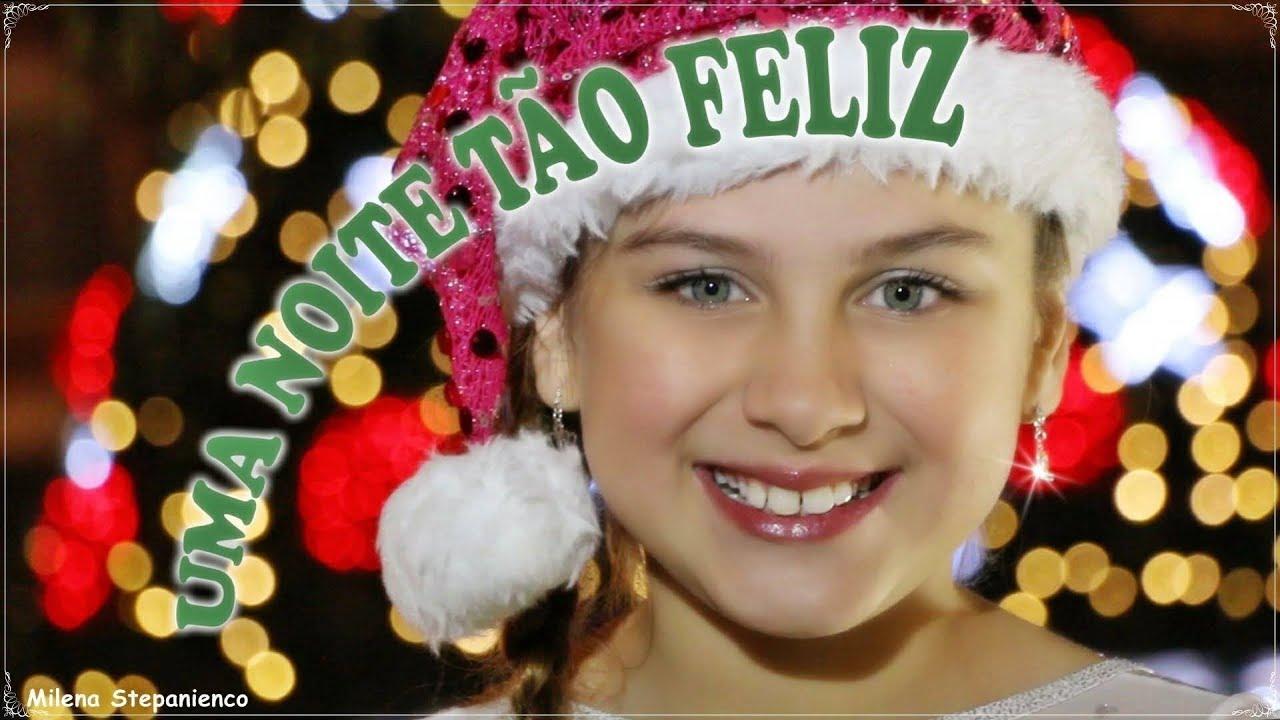 Musicas De Natal: MÚSICAS DE NATAL DA MILENINHA