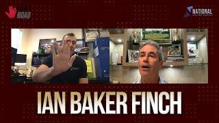 Fork In The Road - Episode 11 - Ian Baker-Finch