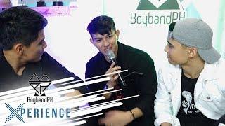 #BoybandPHXVIP BoybandPh talks about their date with their fans