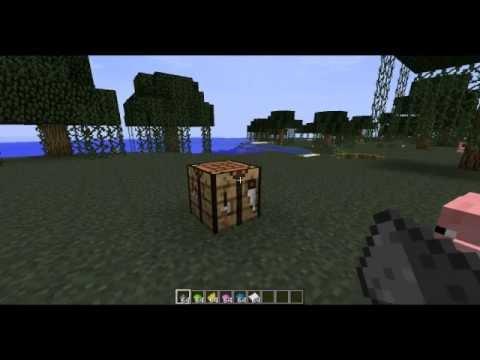 como fazer fogos de artificio no minecraft 1.5.2 (sem usar mod)