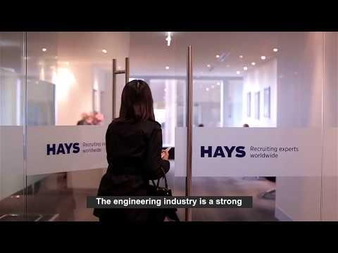 Hays Engineering | The Modern Engineer