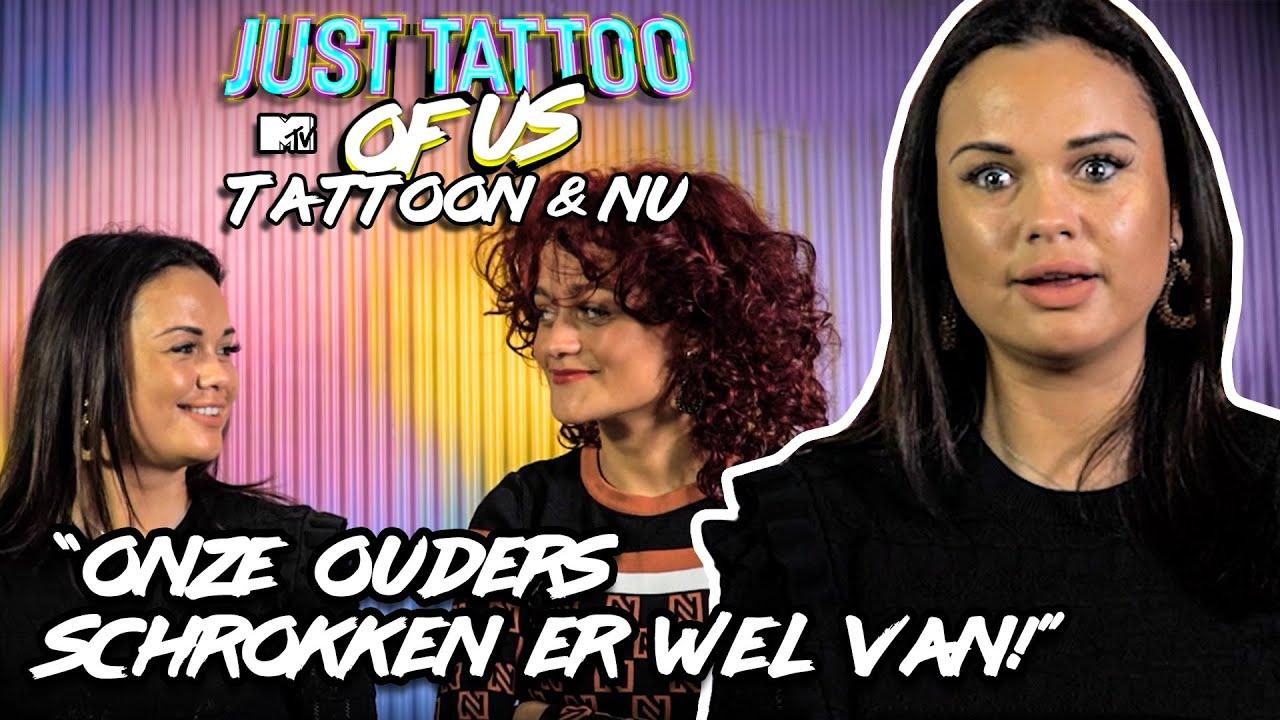 Ik Heb Er Wel Spijt Van Gehad Just Tattoo Of Us Benelux Tattoon Nu