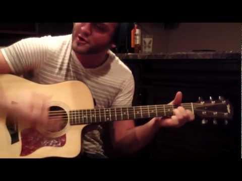 Hailies Song  Eminem  Acoustic