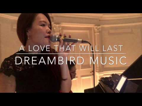 Singapore Wedding Live Bands, Jazz Bands, Events & Parties. Dreambird Music - A Love That Will Last