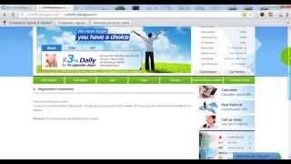 видео Отзывы Unitedhyipleague.com - от 9% (min $10) Start 20.09.2012 - 23 Марта 2013 - Высокодоходный заработок в интернете