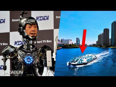 7 Inventos increíbles que solo existen en Japón