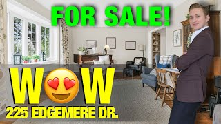 For Sale In North Dover - 225 Edgemere Drive