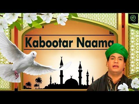 Kabootar Naama__कबूतर नामा | New Islamic Devotional Song 2018 || Just Qawwali