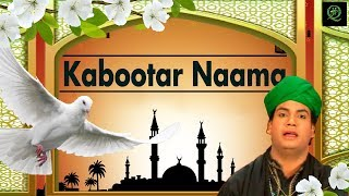 Kabootar Naama__कबूतर नामा | New Islamic Devotional Song 2018 || Just Qawwali
