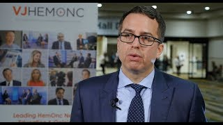 Pacritinib moves foward in MF: PAC2013 and PACIFICA