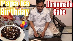 PAPA KO DIYA SURPRISE UNKE BIRTHDAY PE / PAPA KHUSH/ 2020 (ft ,ABHISHEK) #STAYHOME