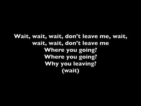 Nf - Wait (lyrics)
