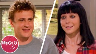 Top 10 Love at First Sight TV Scenes