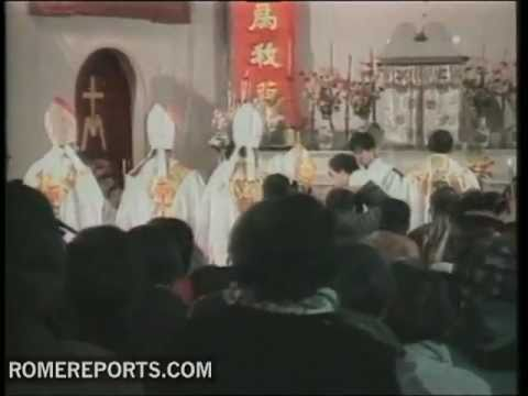 Vatican excommunicates newest bishop illicitly ordained in China