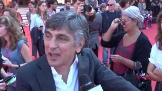 #RomaFF11 - il red carpet di