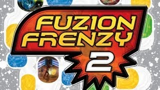 CGRundertow FUZION FRENZY 2 for Xbox 360 Video Game Review